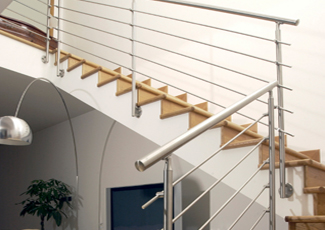 Stainless Steel Handrails - Downey, CA